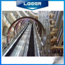High Height Escalator