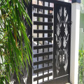 Decorative Garden Screens for Landscape