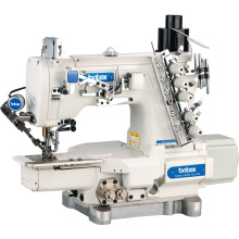 Br-C858k Super High Speed Interlock Sewing Machine
