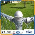 Preço de fábrica de 3ft-6ft cercas elo da cadeia de jardim (13 anos)