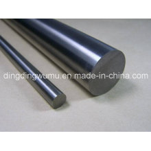 Liga / barra high-density do Rod do molibdênio de Tzm para o molde