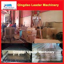 PVC Profile Machine, Plastic Profile Machine