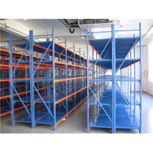 Less Storage Density Easy Install heavy duty sell industrial warehouse racking