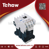 2016 tehow NEW AC type 3P+NO+NC magnetic ac contactor 95a