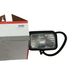 SY365H parts 60114255 24V 70W Working Light Lamp