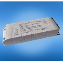 Controlador led regulable 3a 36V 30w