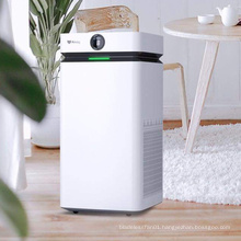 Toilet Intelligent Electrostatic Precipitator Air Purifier Strong Air Purification Device