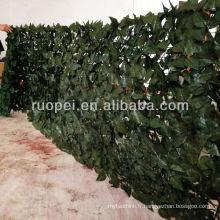 Faux Ivy Hedge Artificielle lvy Clôture