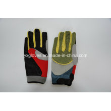 Work Glove-Silicon Glove-Machine Glove-Safety Glove-Industrial Glove-Labor Glove