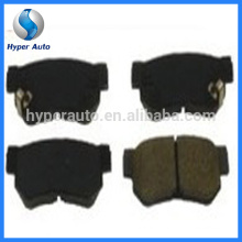 Brake disc pad for Nissan 200SX 1986