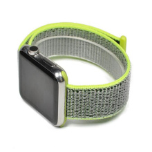 Latest velcro strap watch band for apple watch