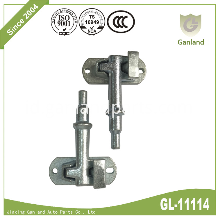 Steel Mini Camlock GL-11114