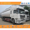 SHACMAN cement powder tank truck factory sale