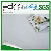 12mm Light White Embossment Surface Laminate Flooring