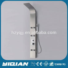 2014 Home Furniture Sanitary Ware Hot Sale Simple Shower Panel