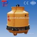 L'échange de chaleur de l'injection de machine utilise la tour de refroidissement 10ton mini