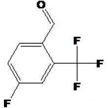 4-Fluoro-2- (trifluoromethyl) Benzaldehyde CAS No. 90176-80-0
