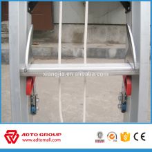 Whole sale ADTO rope extension ladder, wholesale aluminium ladders,folding step ladder