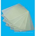 Fr4 Спецификация электрические материал стеклоткань с ЧПУ обработки деталей
