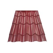 Tejas de techo de metal de alta calidad