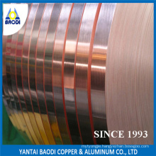 Brass/Copper Strip/Coil/Foil /Copper Coil Tube (C26000)