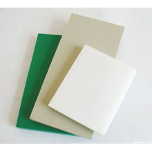 Placa de Nylon MC de alta resistência ao desgaste