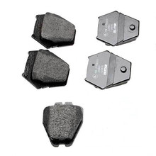 D912 4D0698151AC 4B3698151B 3D0698151B 4B3698151B front disc brakes for vw phaeton