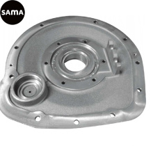Farm Machinery Parts Sand Iron Casting with Machining