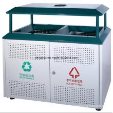 Classified Outdoor Garbage Bin (DL100)