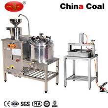 Automatice Stainless Steel Soy Soybean Milk Maker