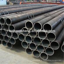 Astm a134 verzinkt runde Stahlrohr Fabrik Preis