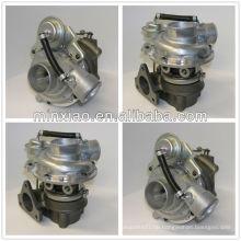 8-97257-200-0 RHF5 Turbolader