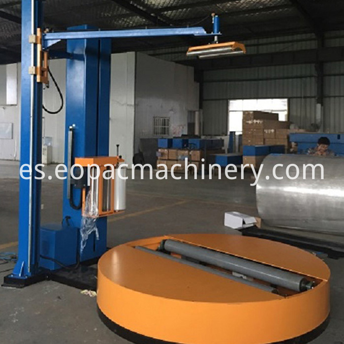 Non-woven Packaging Machine