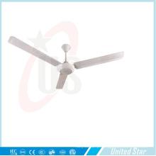 Ventilador de teto de tampa de metal Unitedstar 56 (((USCF-129) com CE / RoHS