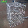 Berkilat Welded Gabion Box Wire Mesh