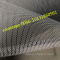 Ss Finish Aluminum Alloy Insect Window Screen