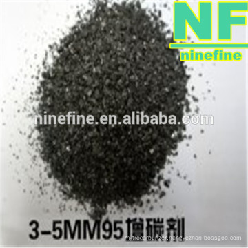 carbon additive with high carbon cement for sale