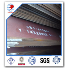 Hot rolled Steel Plate JIS G4051 bahan S50C