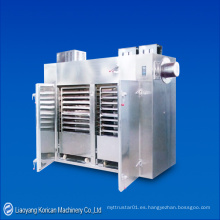 (CT-C) Horno de secado de circulación de aire caliente