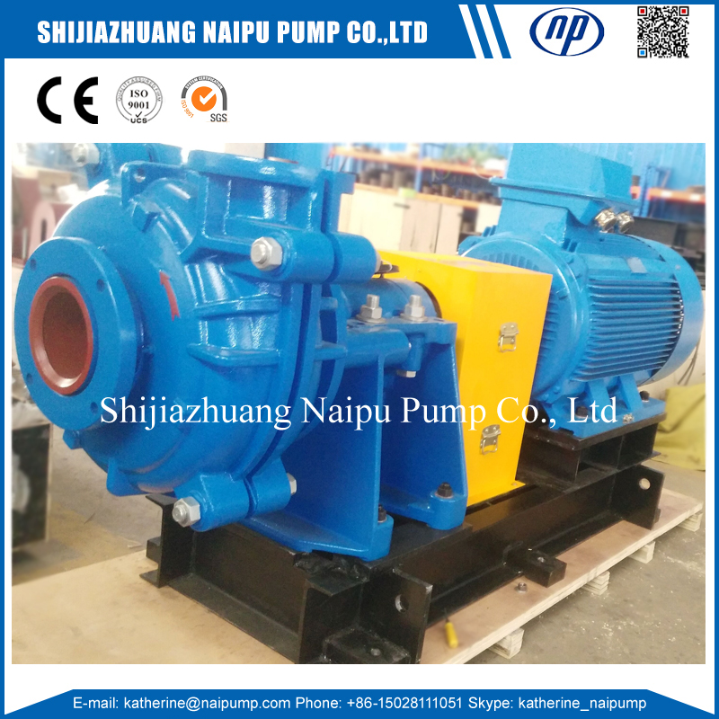 6 4ee Ahe Warman Pump
