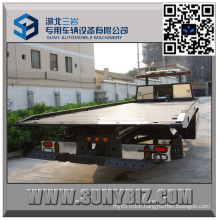 9 Ton Fb15 Flatbed Wrecker Body