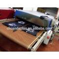 Correia transportadora de teflon mais vendida na malha asiática de fibra de vidro de alta temperatura revestida com correia transportadora de teflon