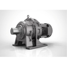 Reduction Gearboxes Cycloid Retard for Crane Gearboxes