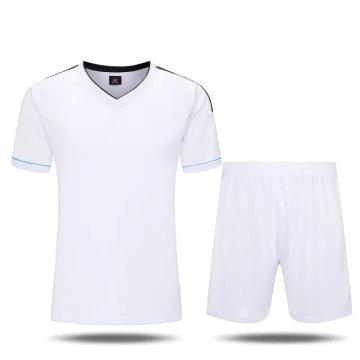 Nouveau maillot de football blanc 2016