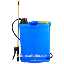 12V,12AH Battery powered backpack agriculture sprayer