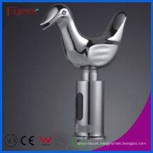 Fyeer Attractive Infrared Cold Water Sensor Duck Automatic Tap