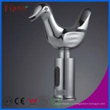 Fyeer Привлекательной Инфракрасный Датчик Холодной Воды Утка Автоматический Кран