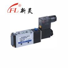 Valve électromagnétique de haute qualité de bon prix d'usine