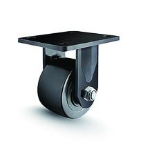 Low Gravity Duty Nylon Rigid Casters