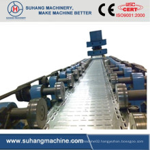 Professional Manufacturer of Ladder Cable Trays Machine